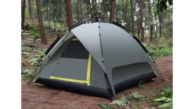 教你户外帐篷牛津布如何选