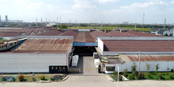 仓储中心全景1